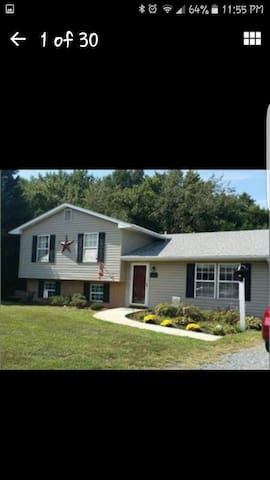 Eastern Shore Rental - Easton - House