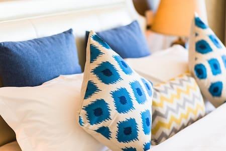 洱海天域国际公寓 - Dali - Apartment