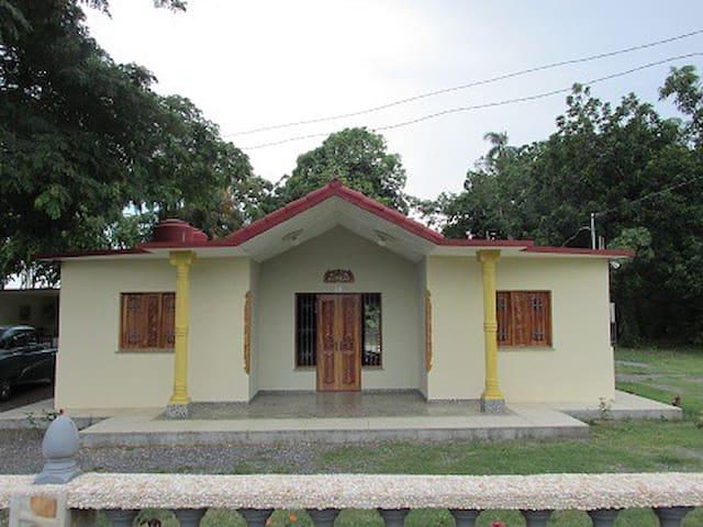 Hostal La Colonial (Soroa) - Soroa