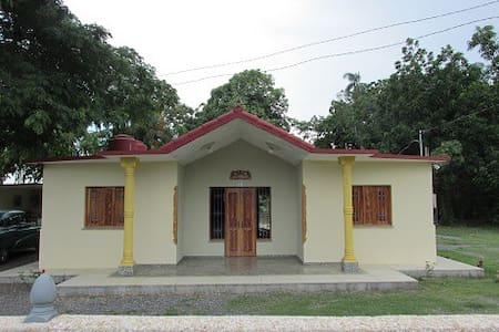 Hostal La Colonial (Soroa) - Soroa - 别墅