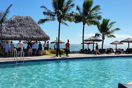 3br A Denarau Island Resort Fiji