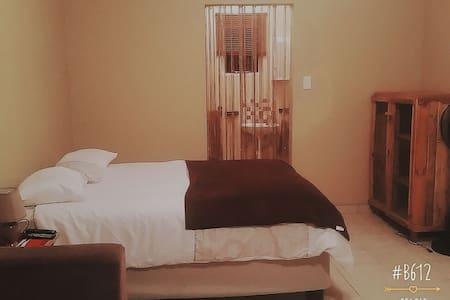 H&T Self Catering - Windhoek - Other