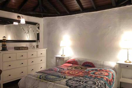 Adventure plan Tenerife house