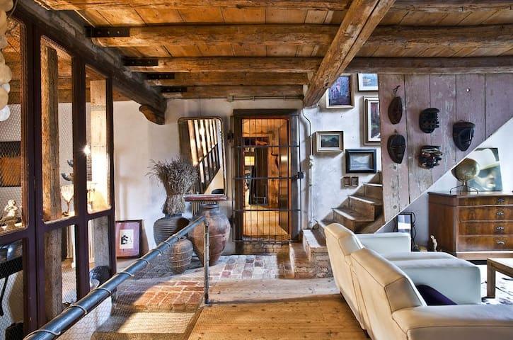 Villa Quadrifoglio - Villa Quadrifoglio - Zerman