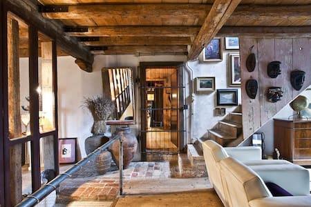 Villa Quadrifoglio - Villa Quadrifoglio - Zerman - Villa