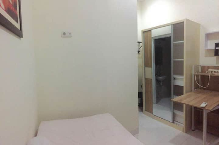 Executive Homestay in North Jakarta