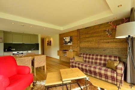 Alpine Style Luxury - Appartement