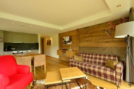 Alpine Style Luxury - Lakás