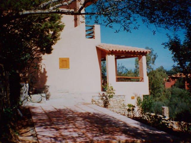 Monolocale in zona Porto Rotondo - Rudalza - Apartment