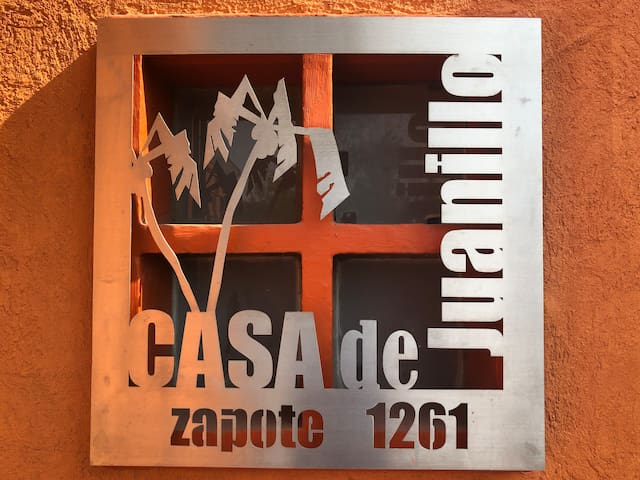Casa Juanillo