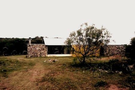 Casa de Campo Estancia Dos Ríos