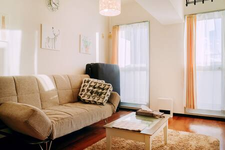 Newly Open! Cozy room 3 mins walk from station - Naka-ku, Nagoya-shi