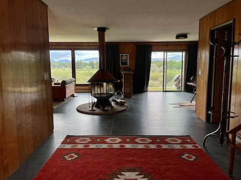 Newly Renovated Ranch with Best Views in Town!