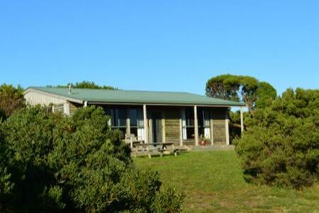 Panorama Cottage - Cape Otway