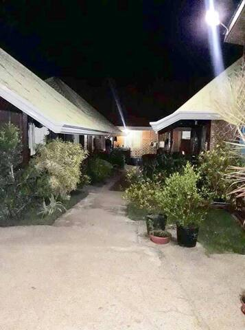 Hope Homes Resort