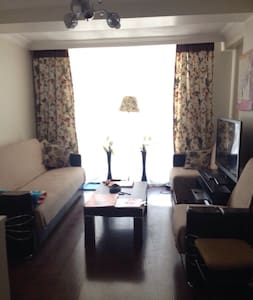 Available  room for female