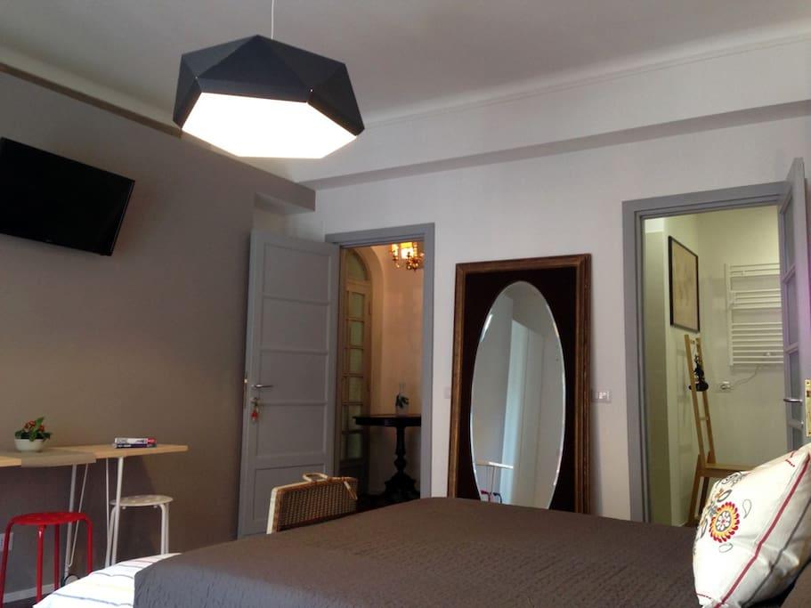 Room 3 (controcampo)