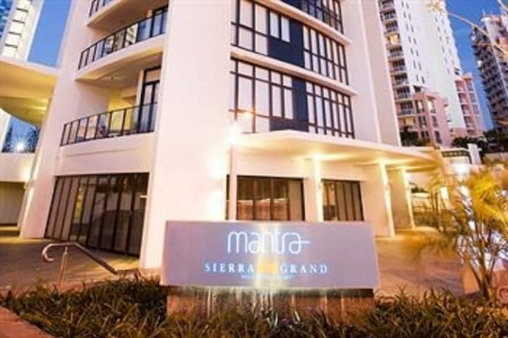 SIERRA GRAND 2 BEDROOMS 2 BATHROOM Self contained