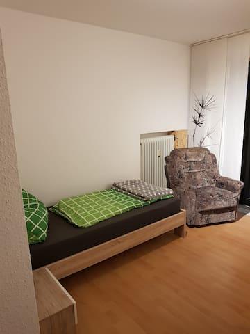 Monteurzimmer 3