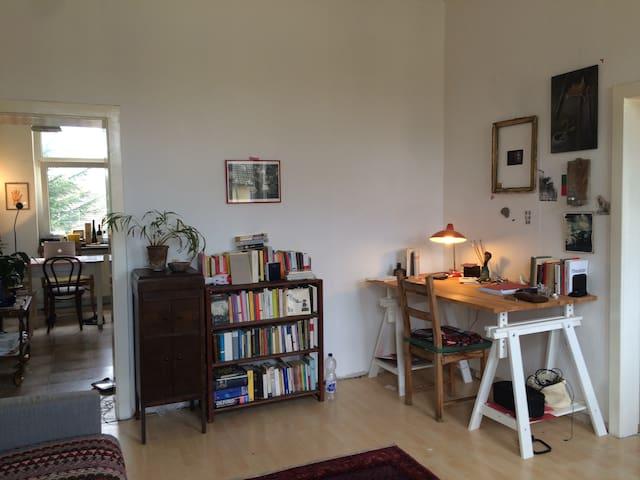 Homey and Pleasant Apartment in Mühlheim Köln