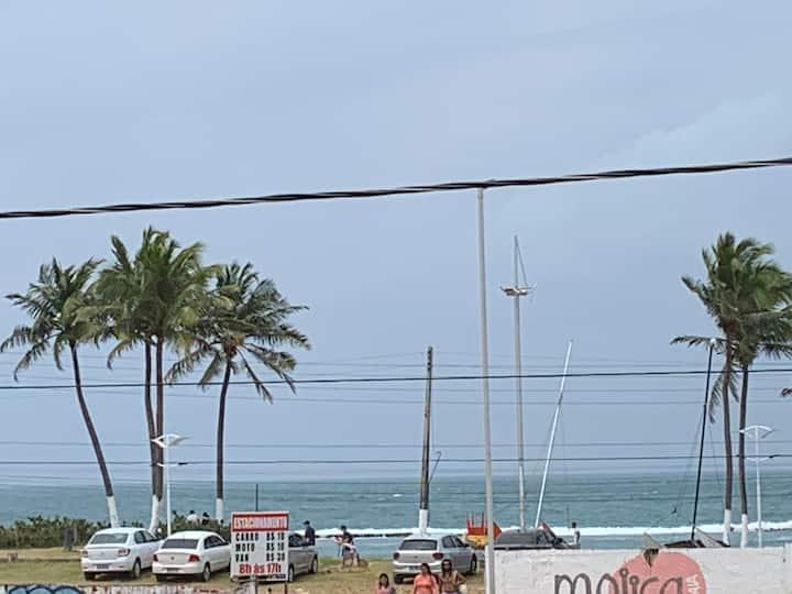 Mais lindo balneário e praia de Alagoas