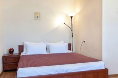 Квартира класса стандарт в Подольске - Podolsk - Apartmen