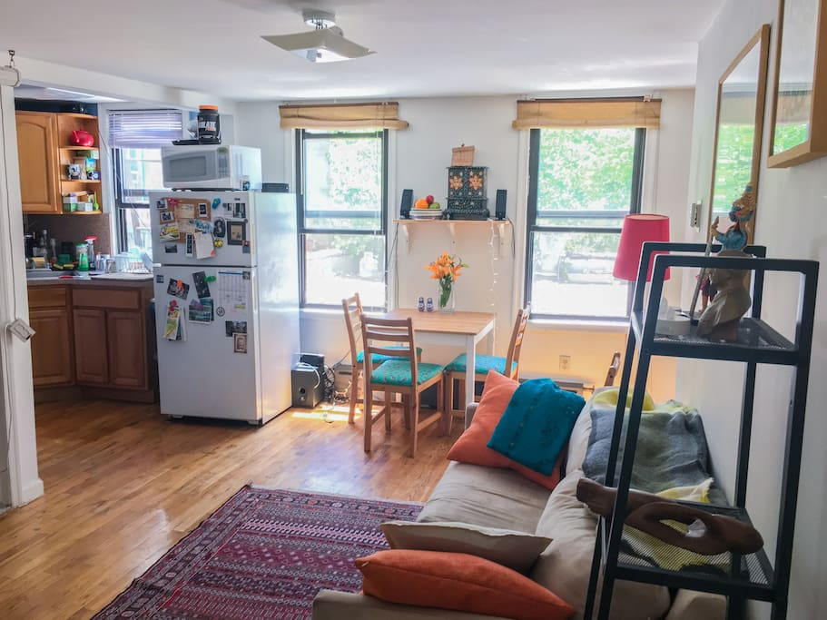 Sunny one bedroom with terrace in park slope apartments for rent in brooklyn new york united 5 bedroom apartment brooklyn