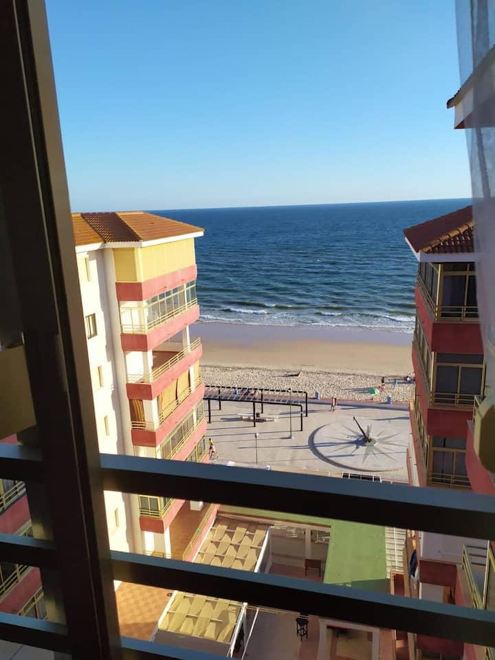 1ª linea de Playa en Matalascañas