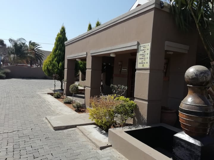 Times Premier Lodge