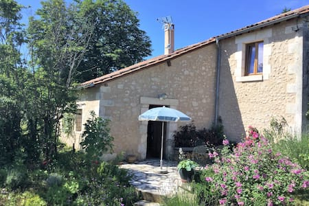 Holiday cottage in Dordogne - Huis