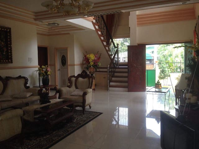 Relaxing staycation - Marilao Bulacan - House