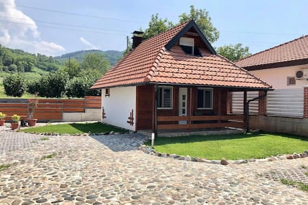 "Apartman MEDI   ""Nature Connection Drina"""