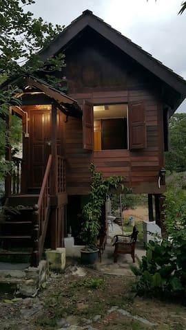 The Garden Resort (homestay) - Kuala Kangsar - Chalet