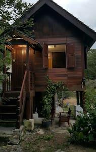 The Garden Resort (homestay) - Kuala Kangsar - 牧人小屋