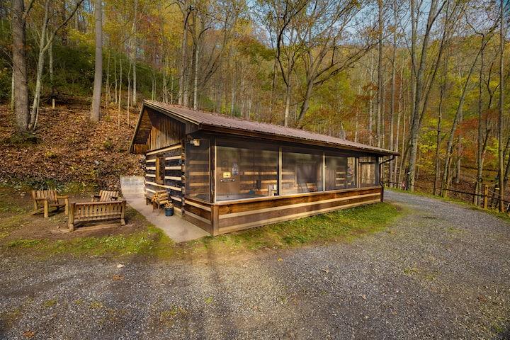 Manataka Cabin