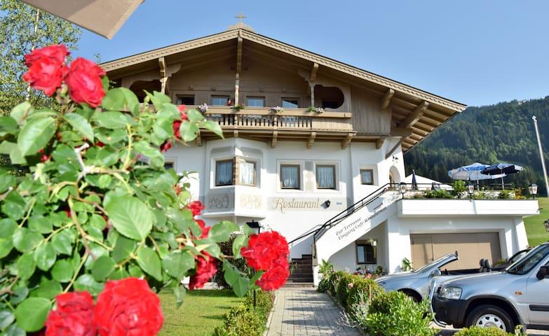 Apartment Niederau for 4-5 Pers. Tyrol Wildschönau - Niederau - Condomínio