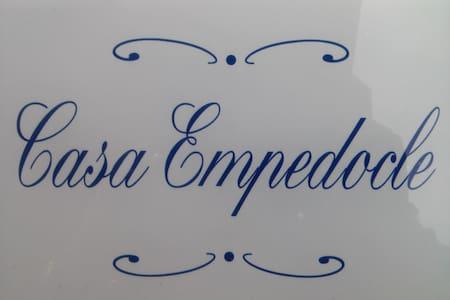 Casa Empedocle - Syracuse - Apartemen
