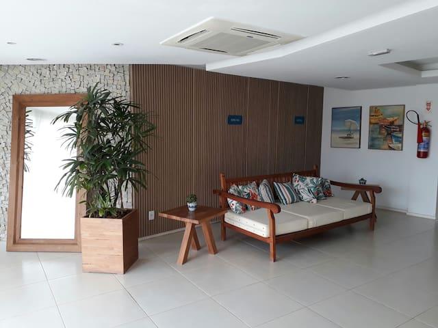 Loft - Aldeia dos Reis - Mangaratiba
