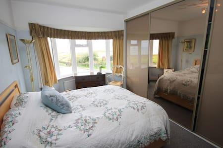 Bay Bed and Breakfast - Seaton Sluice - Pousada