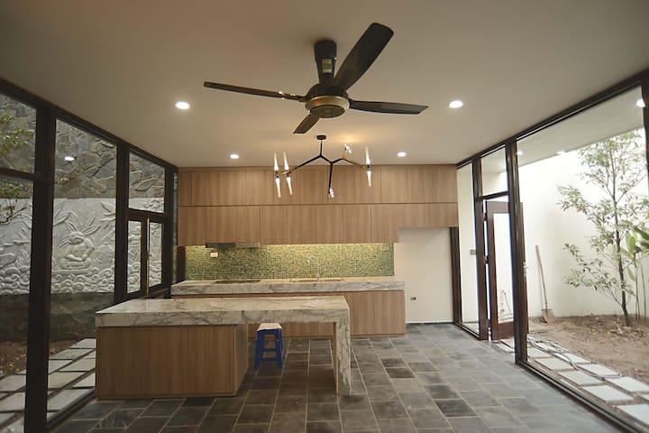 Villa 310 Nghi Tam