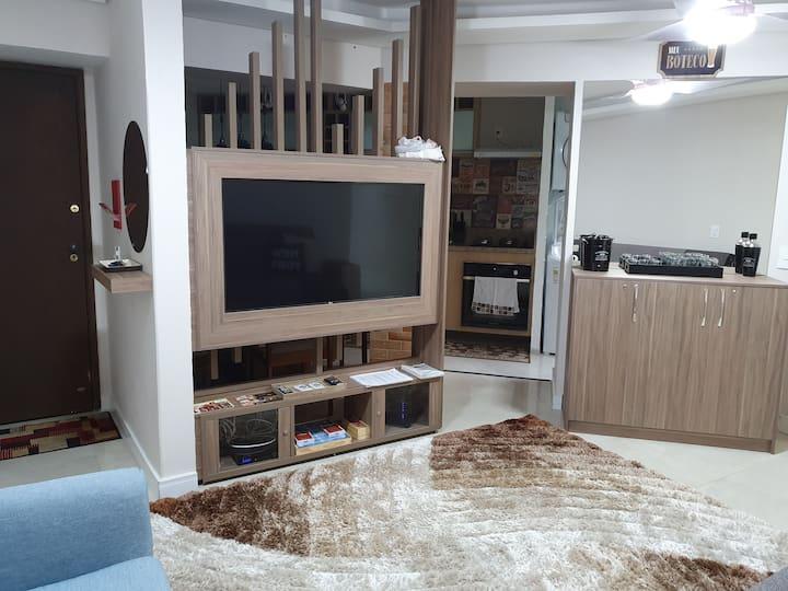 Apartamento Congonhas -SOMENTE acima de 2 hóspedes