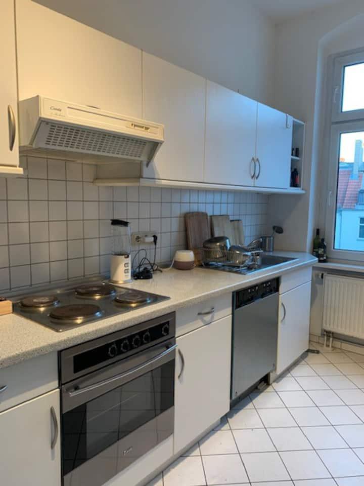 Exclusive 1 bedroom apartment in Prenzlauer Berg