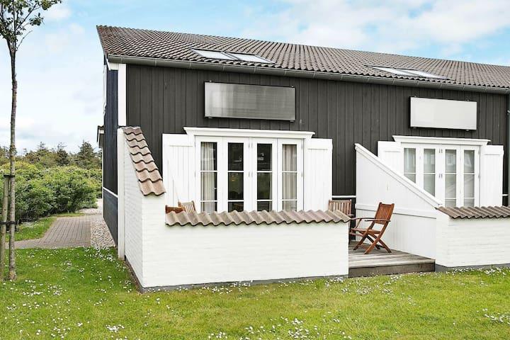 5 personas casa en Vestervig