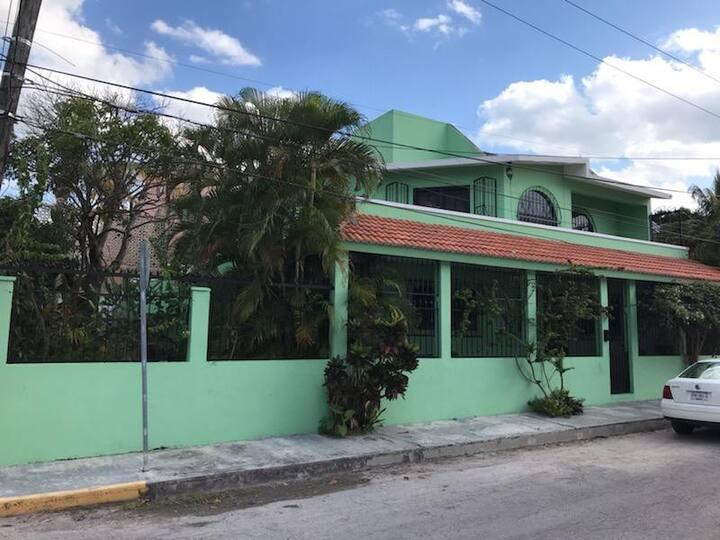 Casa Sosa Cozumel-