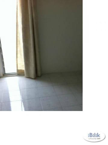 Private room low rate - Puchong - Byt