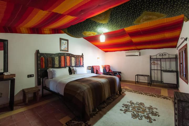 sahara dunes rooms