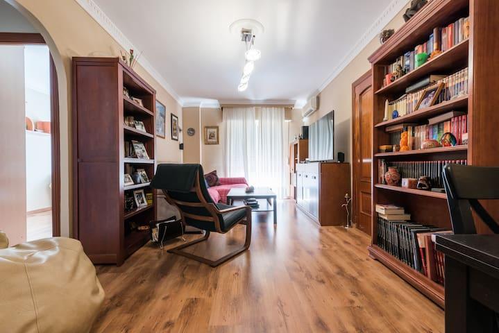 Habitación zona centro Antequera - Antequera - Apartament