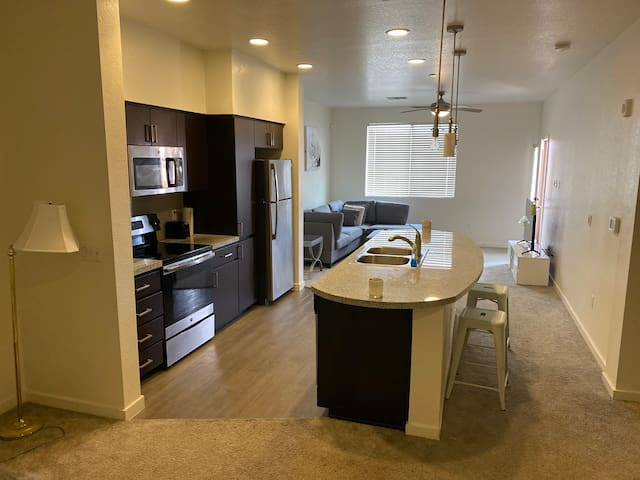 Luxury 1 Bedroom in SanTan Village