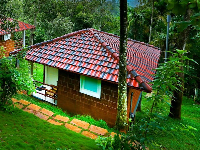 Lavender Villa - Meppadi - Bed & Breakfast