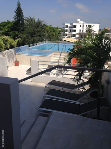 Unbelievable Price For A New Condo W/Amenities!! - Provincia de Santa Elena - Condominium